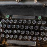 【若松・八幡のパソコン指導・教室】キーボード入力講座の様子